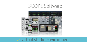 SCOPE Software