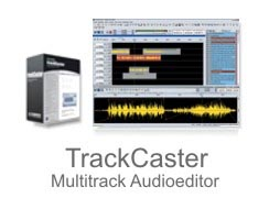 Trackcaster
